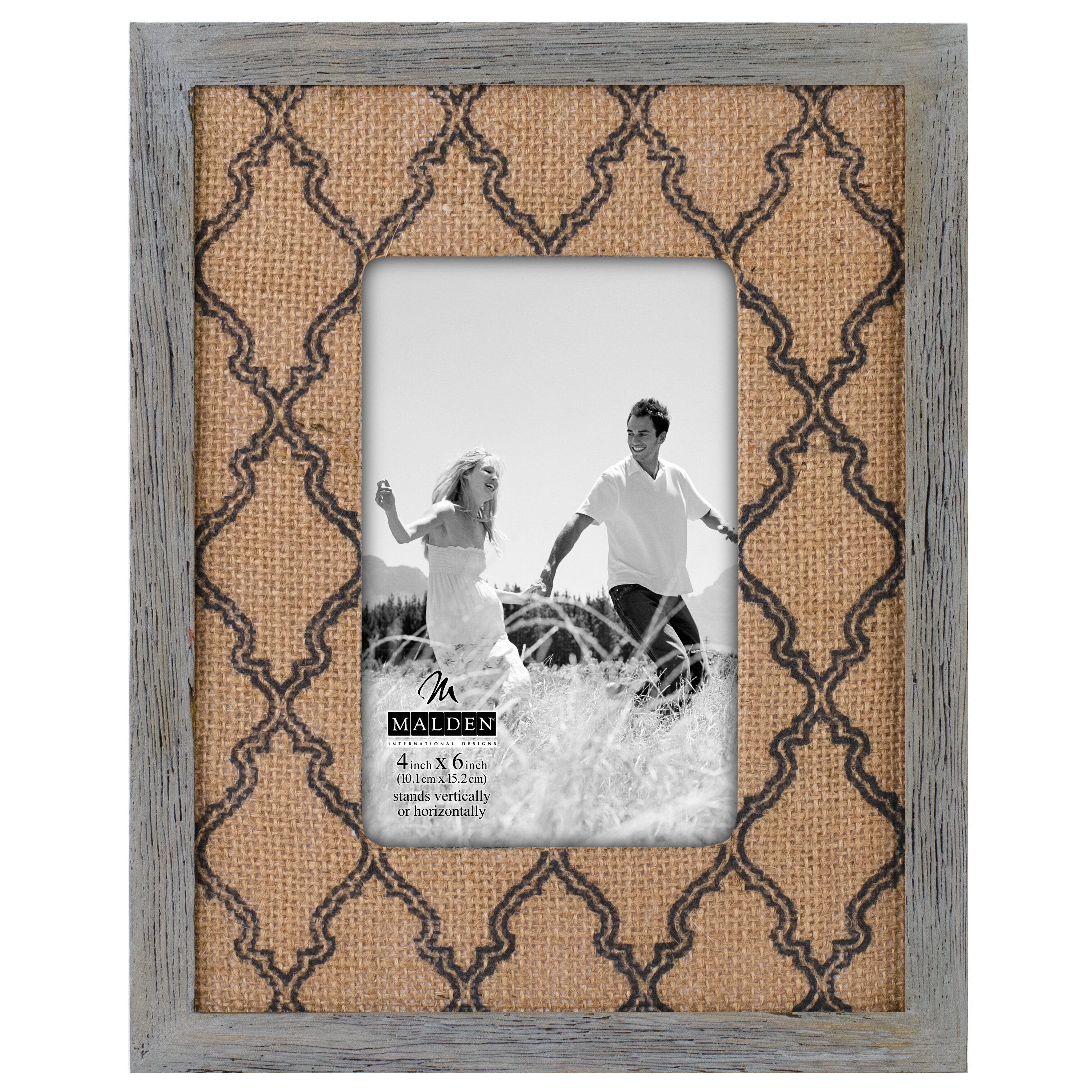 ... Home Accents ... Single Picture Picture Frames Malden SKU: MLDN1569