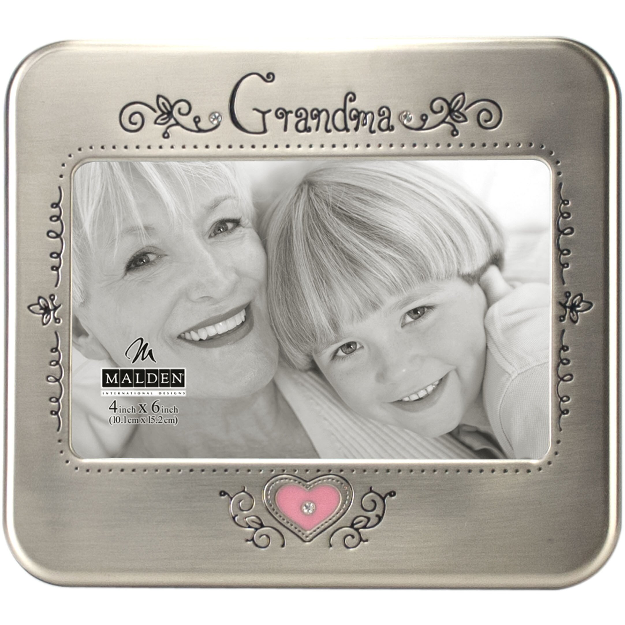 Malden Grandma Serendipity Picture Frame Amp Reviews Wayfair