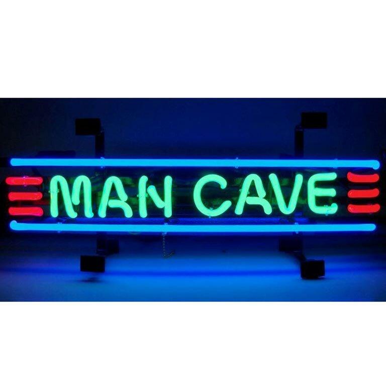 Neonetics Man Cave Neon Sign & Reviews | Wayfair.ca