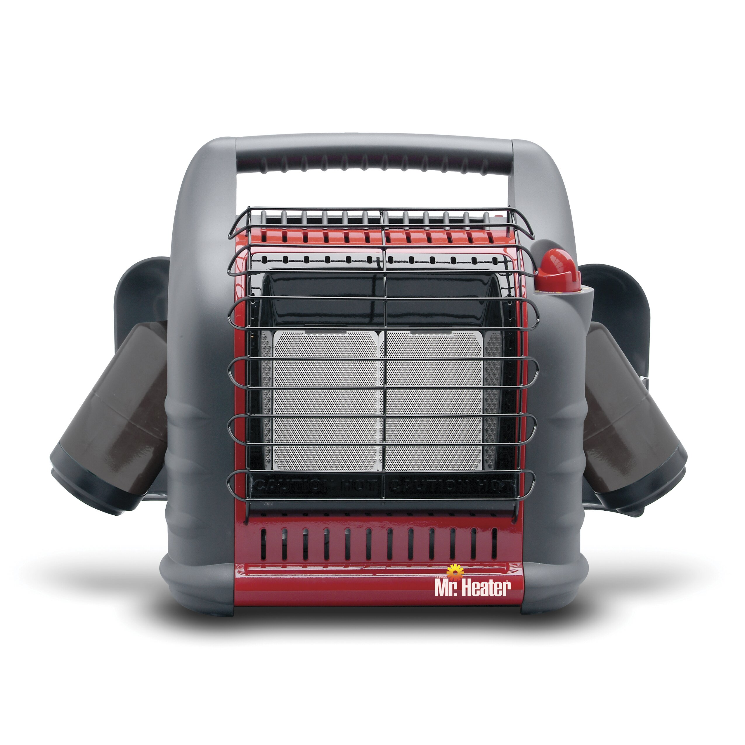 Mr. Heater Buddy Heaters 18,000 BTU Portable Propane ...