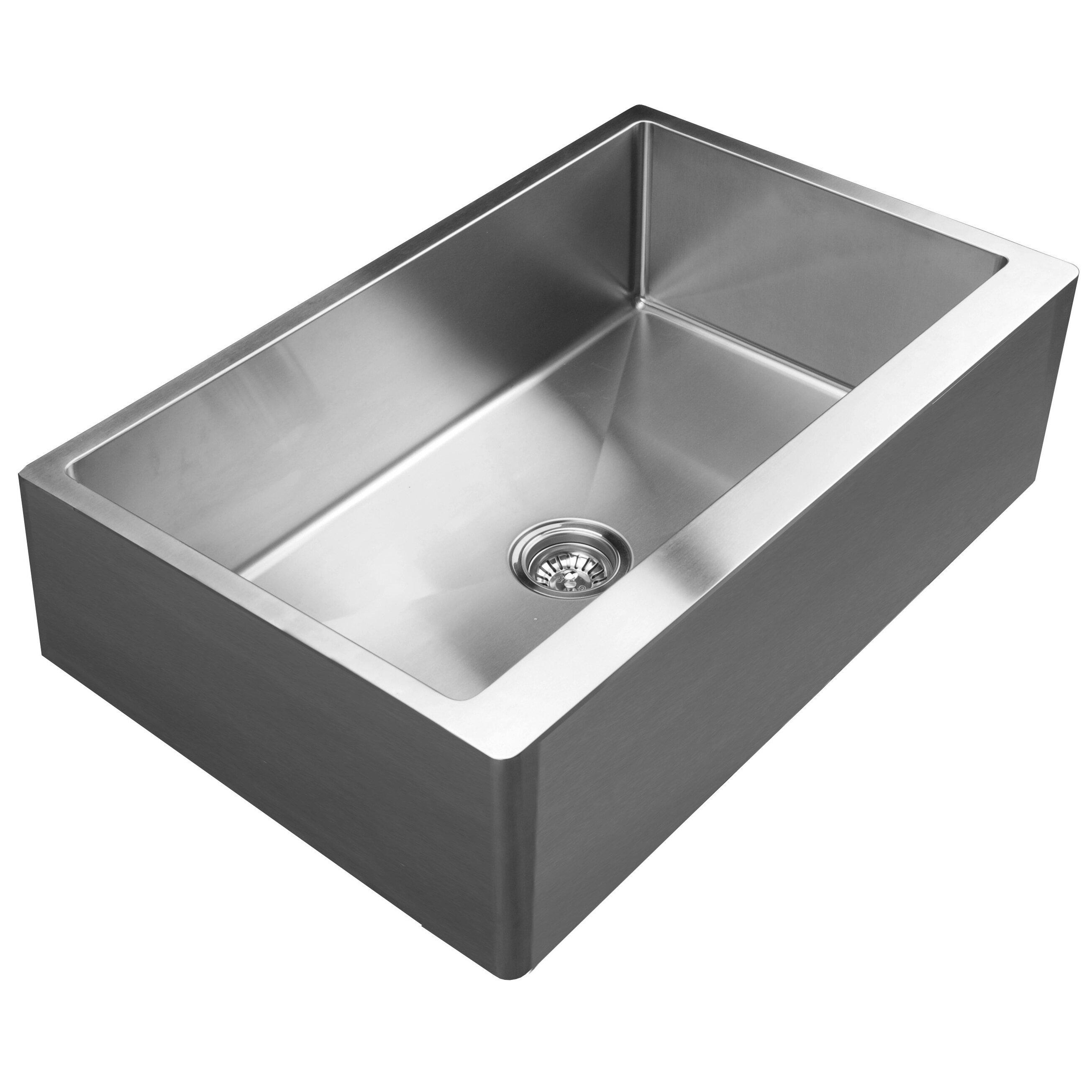 33 Apron Sink : ... 33