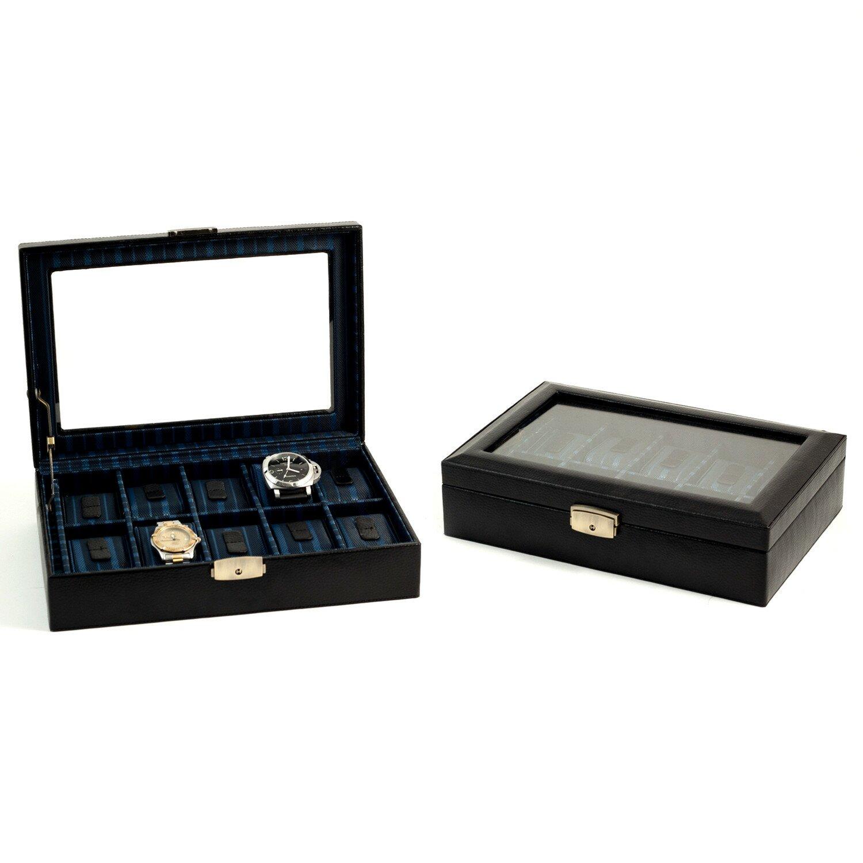 Bey berk watch box reviews for Bey berk jewelry box