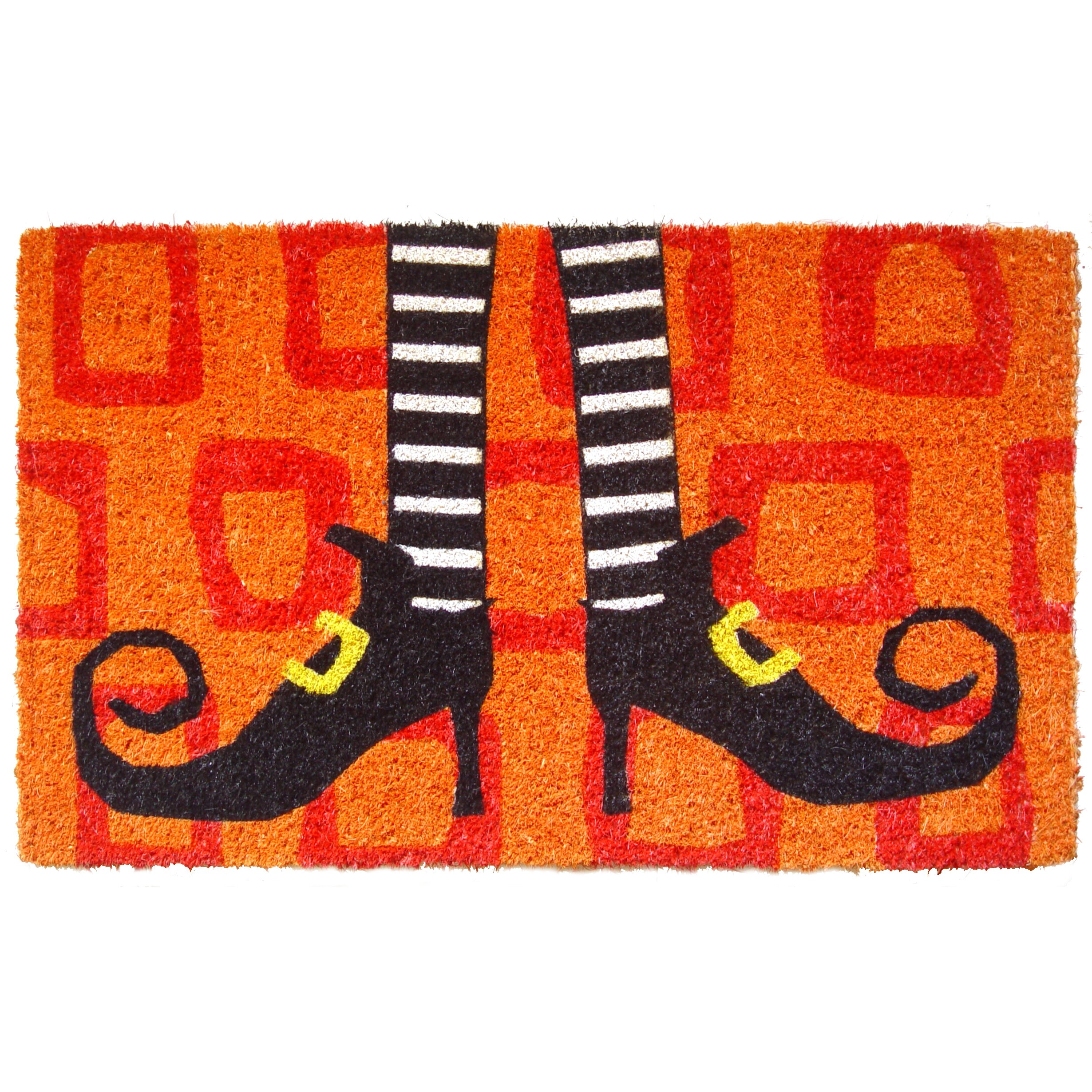 Entryways Handmade Wicked Witch Shoes Doormat Amp Reviews