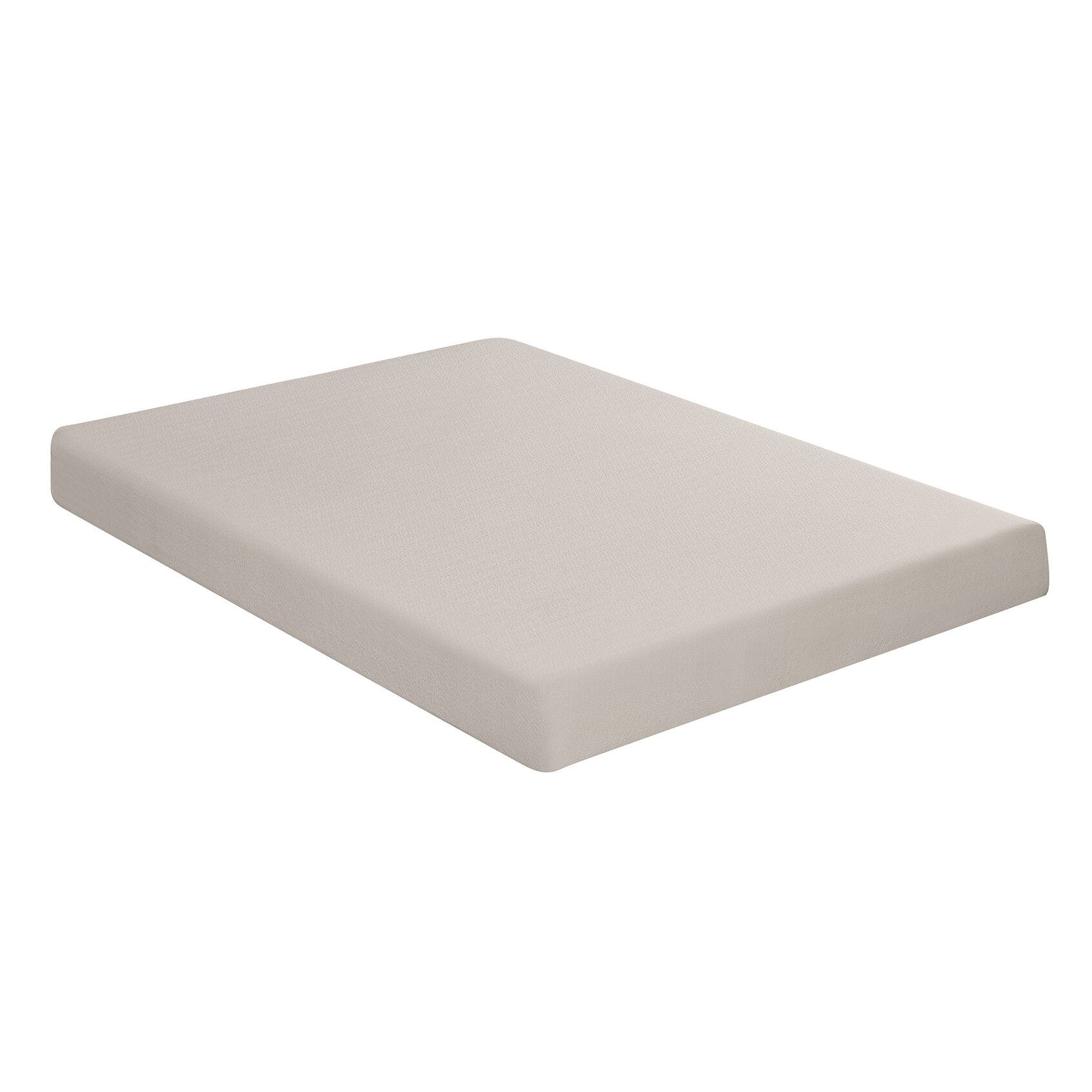 Signature sleep memoir 8 full size memory foam mattress reviews Full size foam mattress