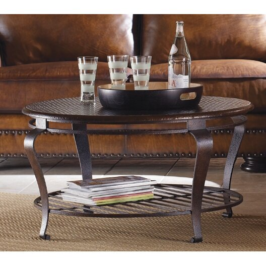Bernhardt Clark Coffee Table Set & Reviews