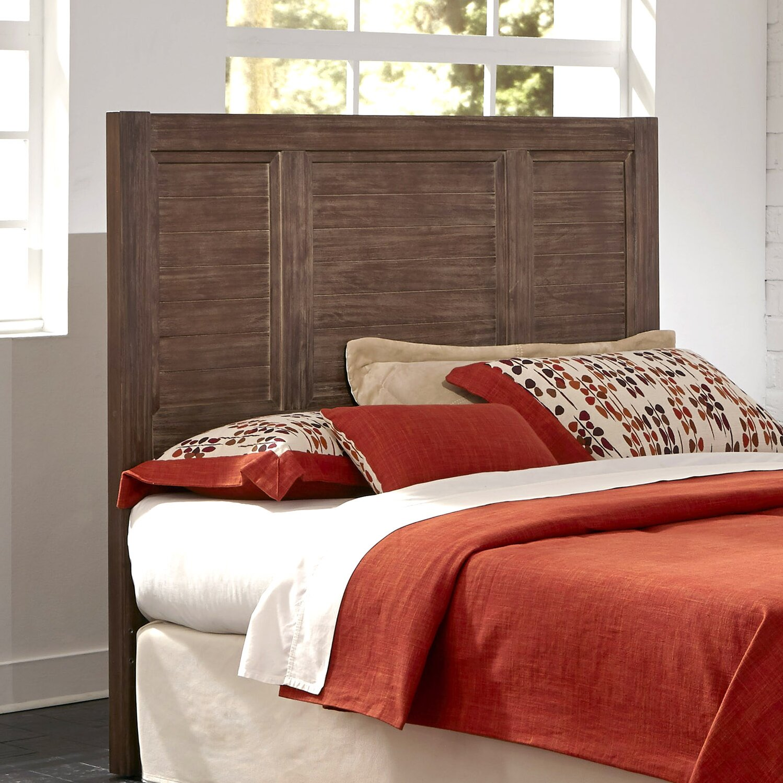 Home Styles Barnside Wood Headboard Reviews Wayfair