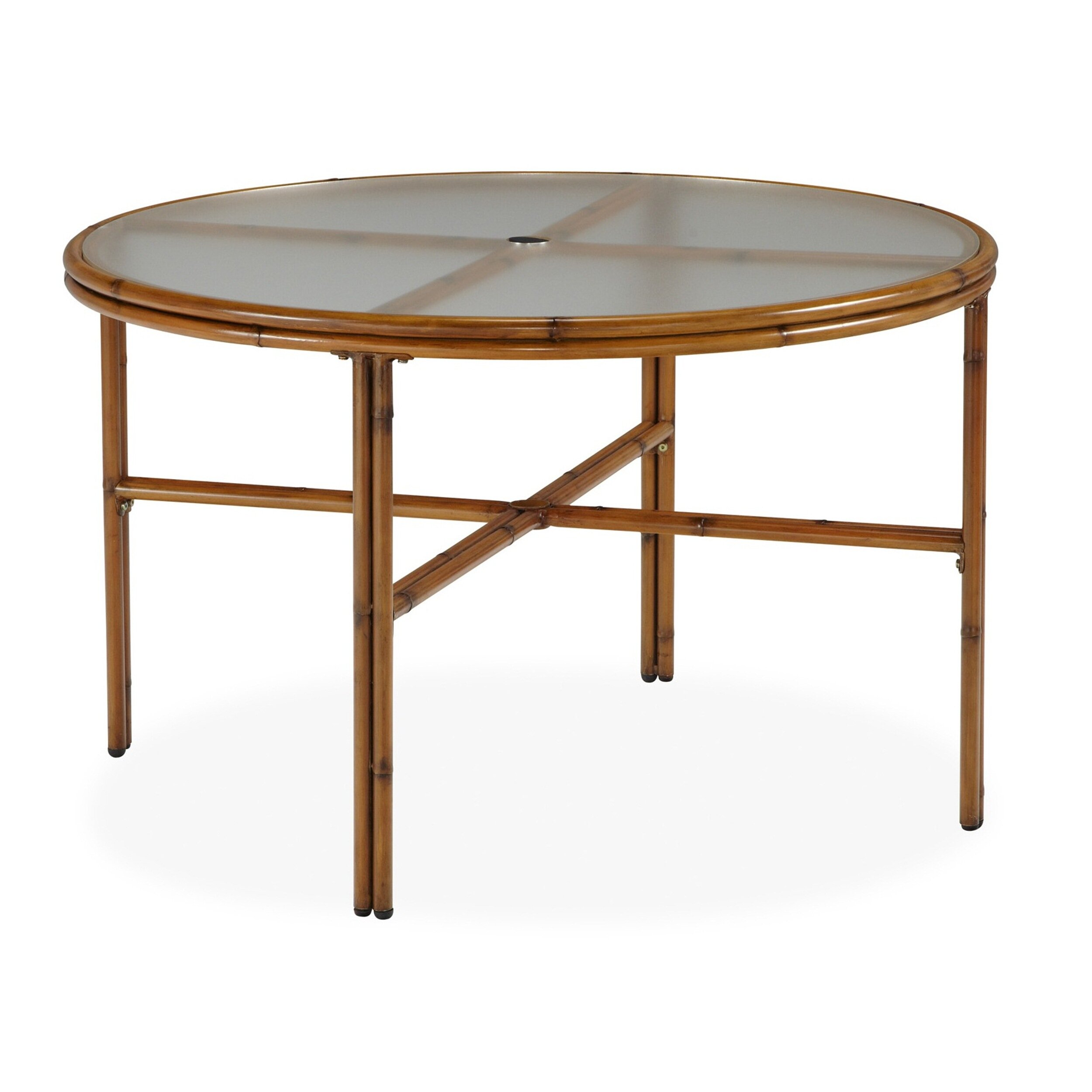 Home styles bimini jim dining table reviews wayfair for Html table style