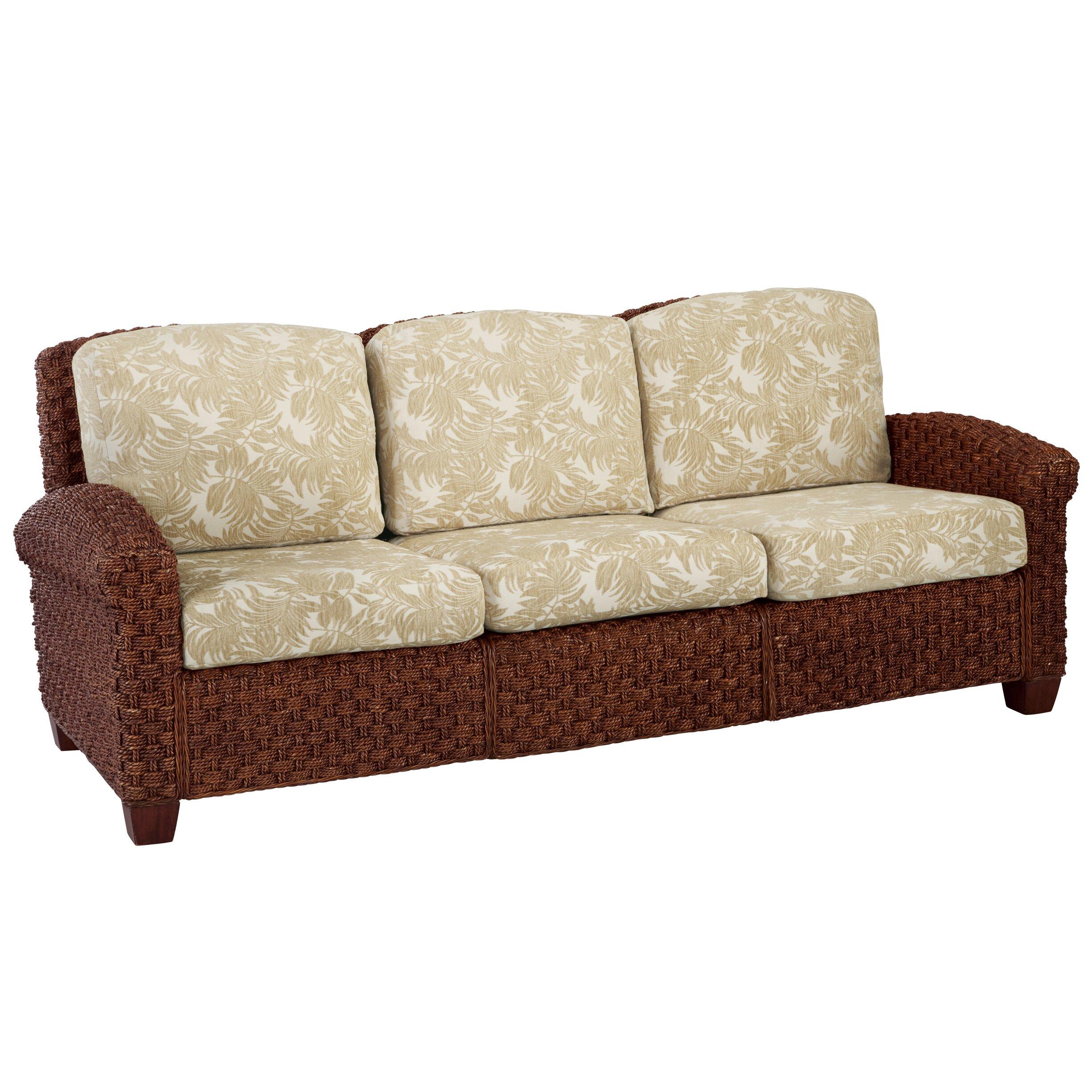 Home Styles Cabana Banana II Sofa & Reviews