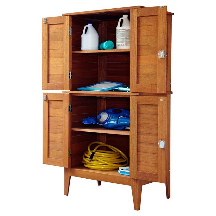 Home Styles Montego Bay Storage Cabinet Reviews Wayfair