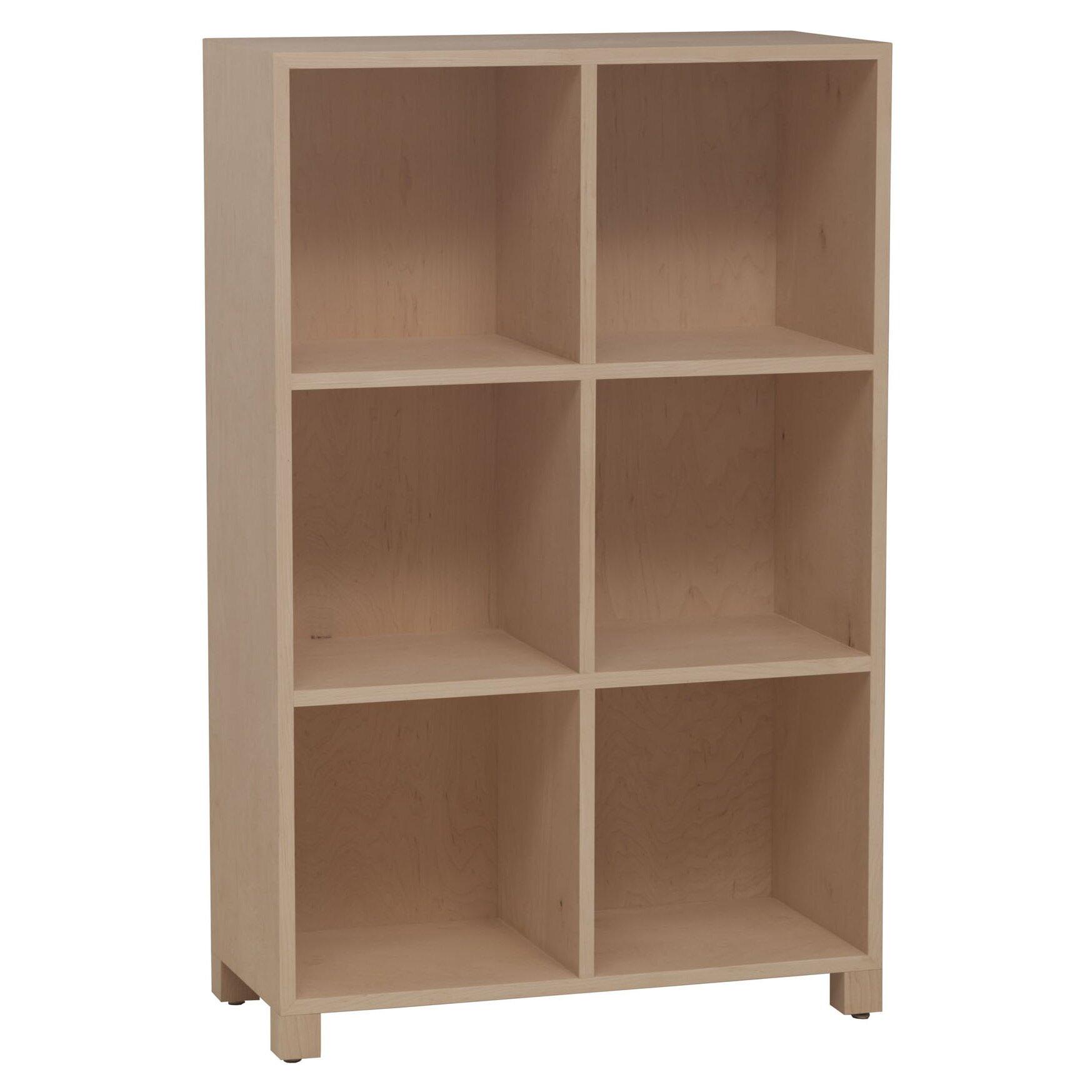 Urbangreen Media Multimedia Lp Record 43 Cube Unit Bookcase Reviews Wayfair
