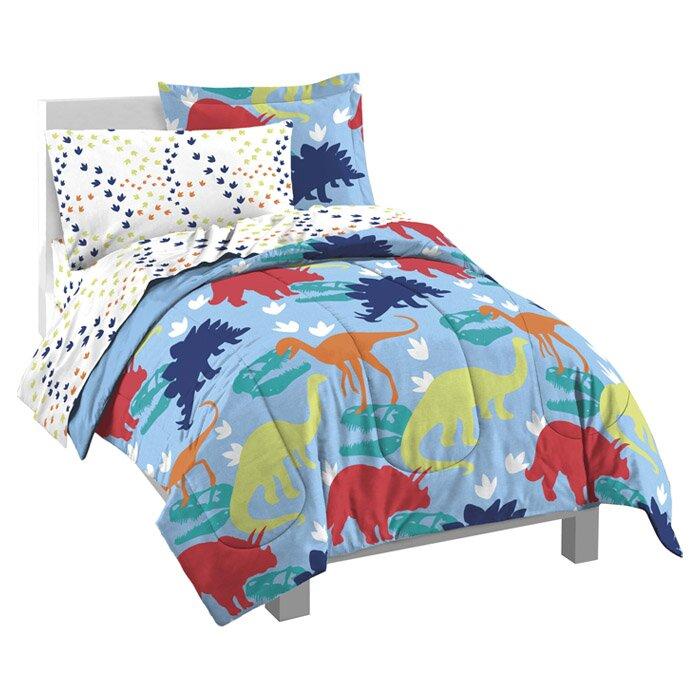 Zoomie Kids Devan 5 Piece Twin Bed Set Reviews Wayfair
