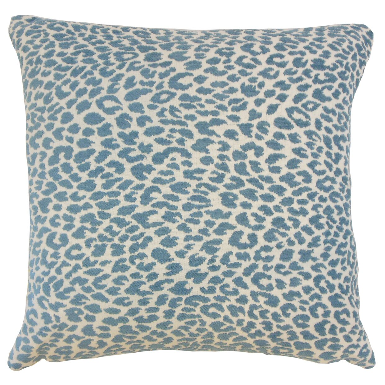 The Pillow Collection Pesach Animal Print Throw Pillow & Reviews Wayfair