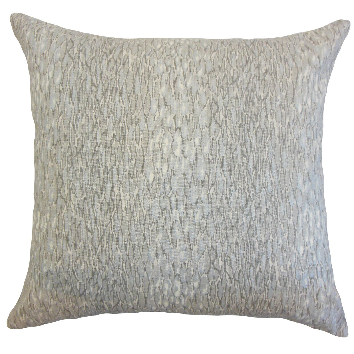 Decorative Pillows Linen : The Pillow Collection Galen Linen Throw Pillow & Reviews Wayfair