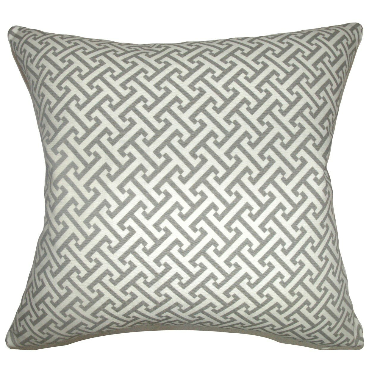 The Pillow Collection Quentin Cotton Throw Pillow  : The Pillow Collection Quentin Cotton Pillow P18 D 42227 from www.wayfair.com size 1240 x 1240 jpeg 350kB