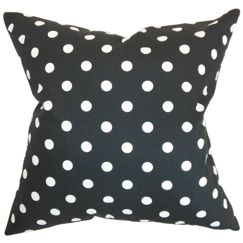 Throw Pillow Collections : The Pillow Collection Nancy Cotton Throw Pillow & Reviews Wayfair