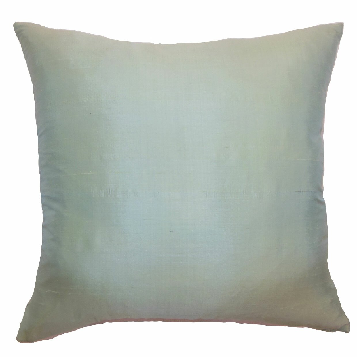 Wayfair Decorative Pillow Covers : The Pillow Collection Constance Solid Cotton Throw Pillow Cover & Reviews Wayfair