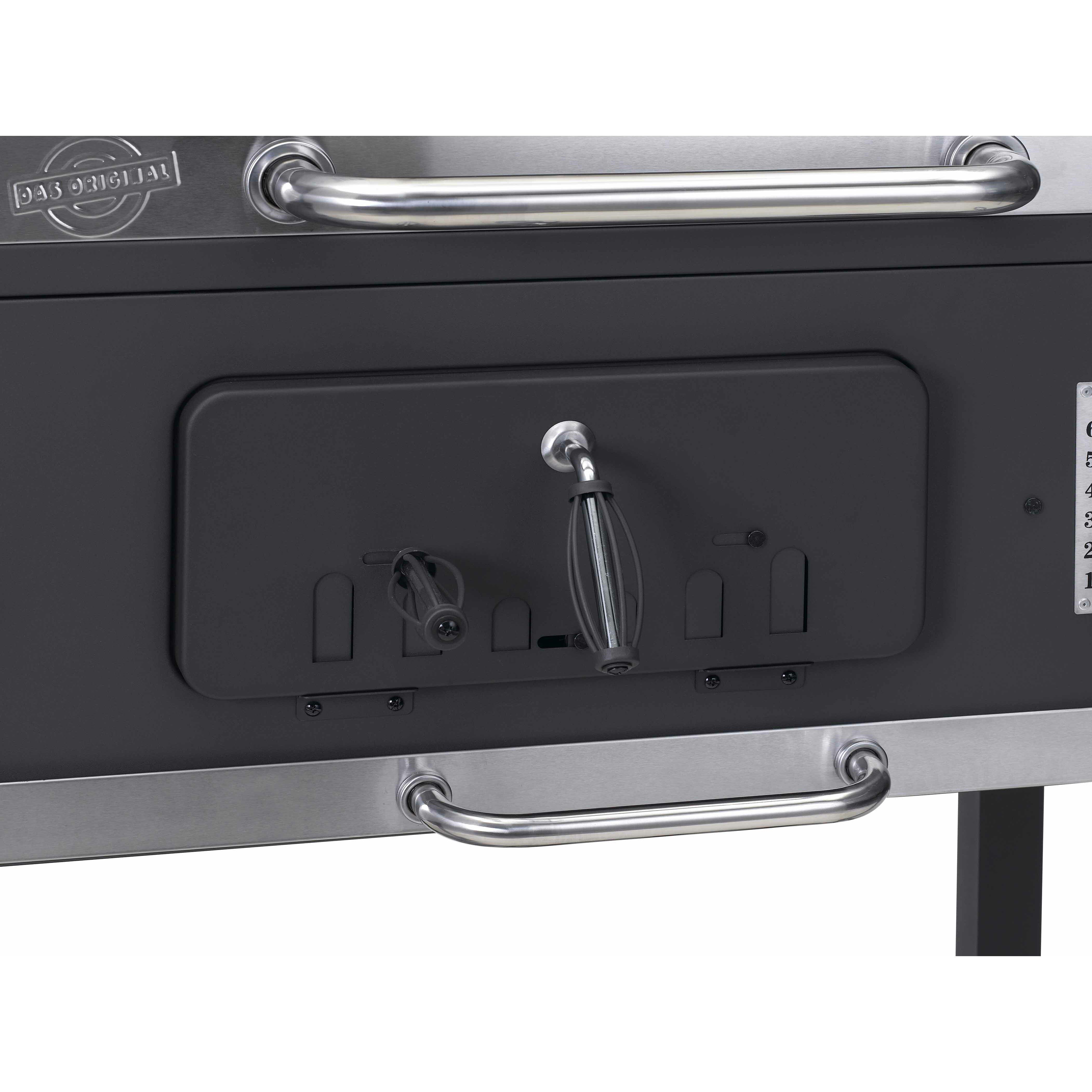 tepro beweglicher holzkohlegrill toronto xxl reviews von manufacturer. Black Bedroom Furniture Sets. Home Design Ideas