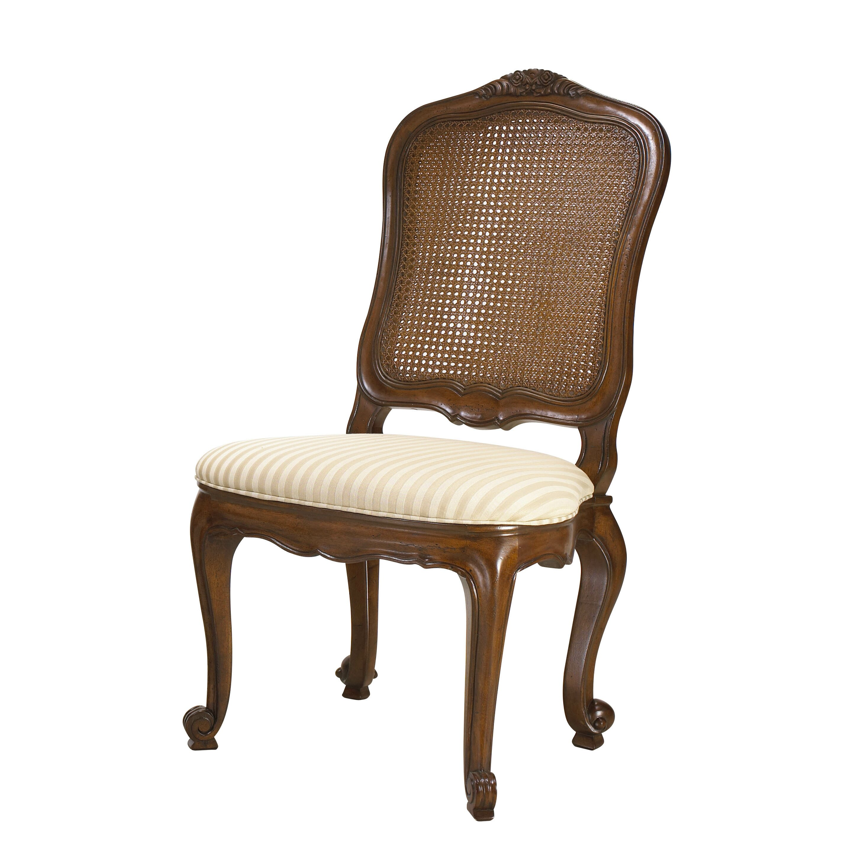 French Heritage Provence Side Chair