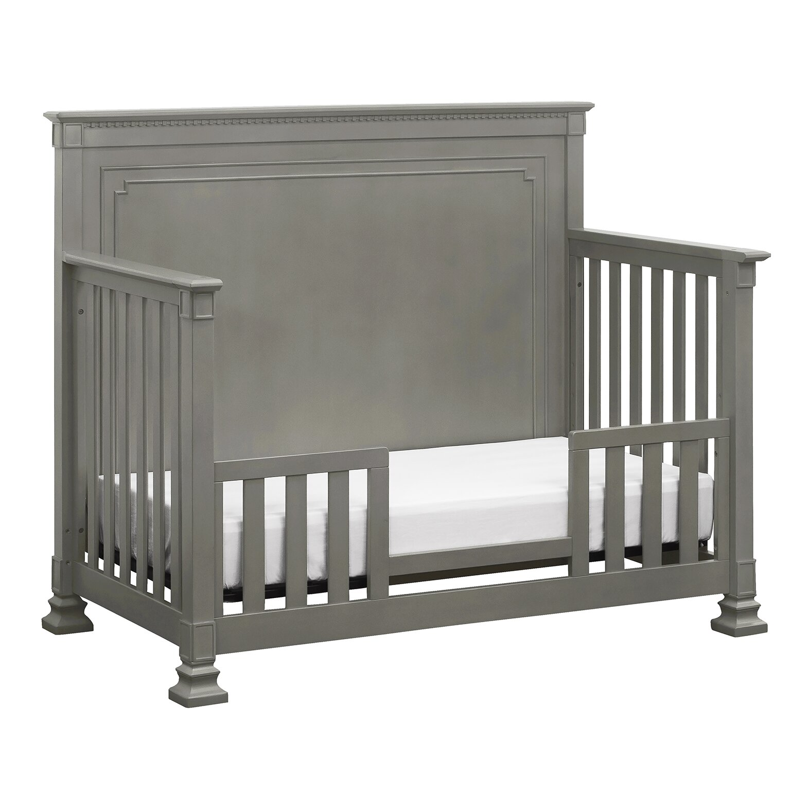 Franklin And Ben Nelson 4 In 1 Convertible Crib Amp Reviews
