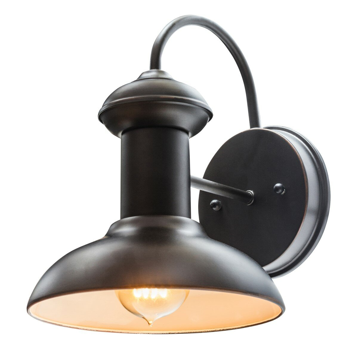 Globe External Wall Lights : Globe Electric Company Martes 10