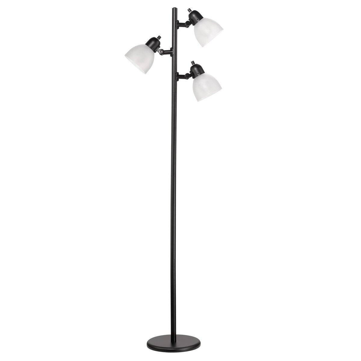 "Globe Electric Company For Life 63"" LED Tree Floor Lamp"