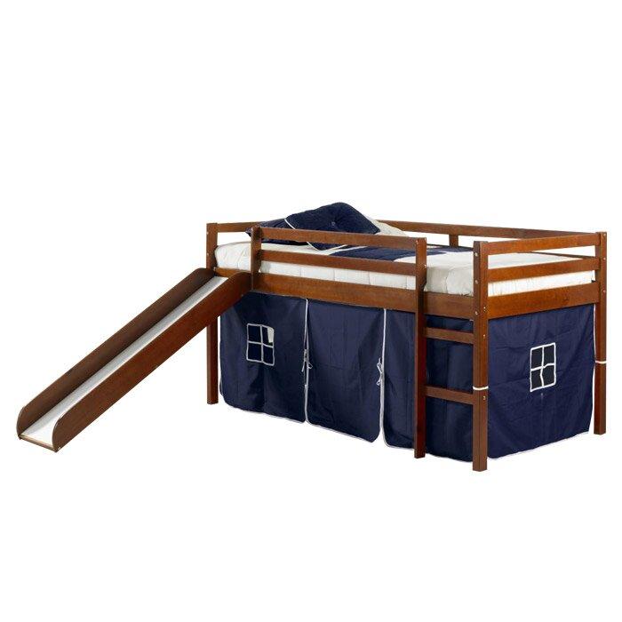 Donco Loft Bed Tent