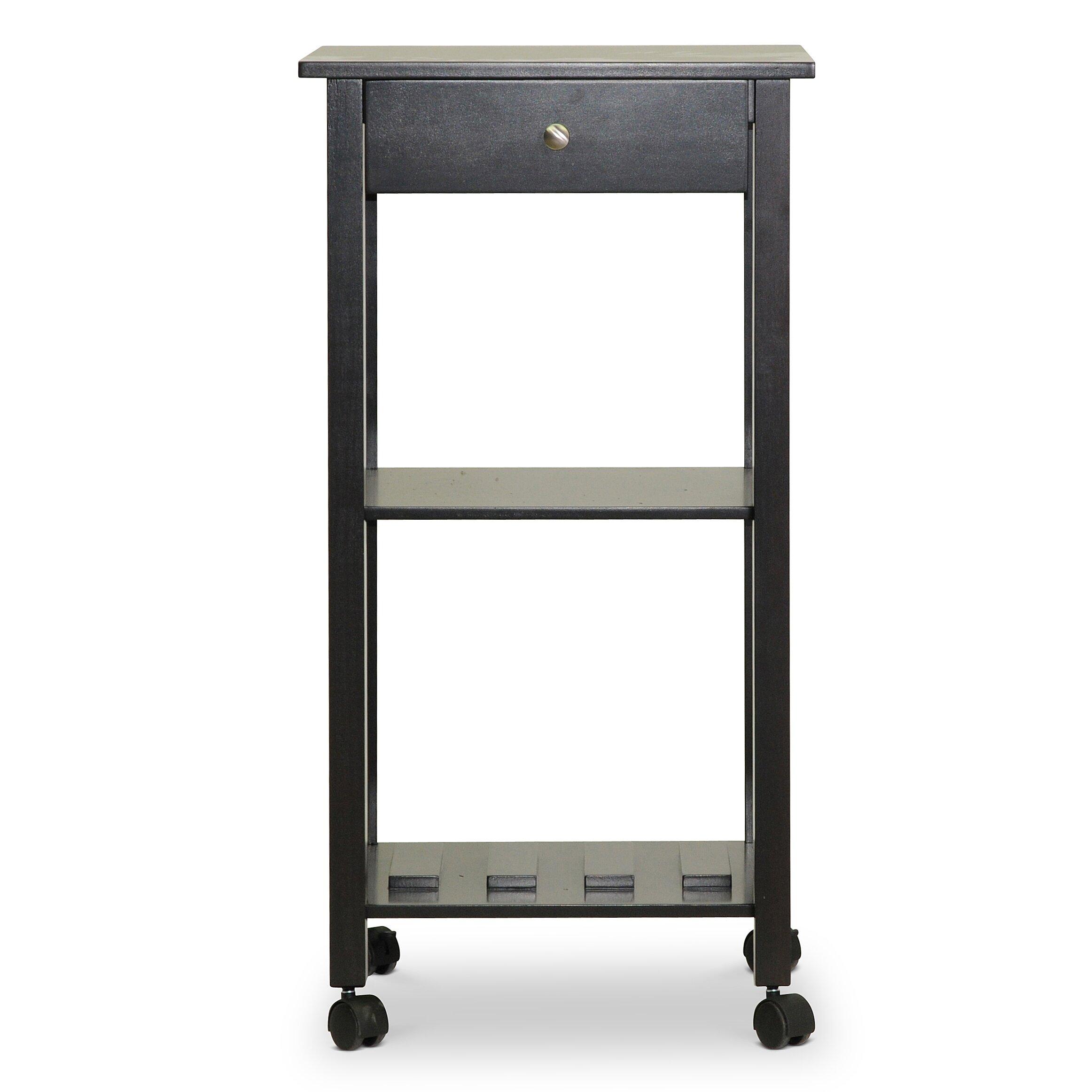 Wholesale Interiors Bradford Serving Cart Reviews: Wholesale Interiors Baxton Studio Coppinger Serving Cart
