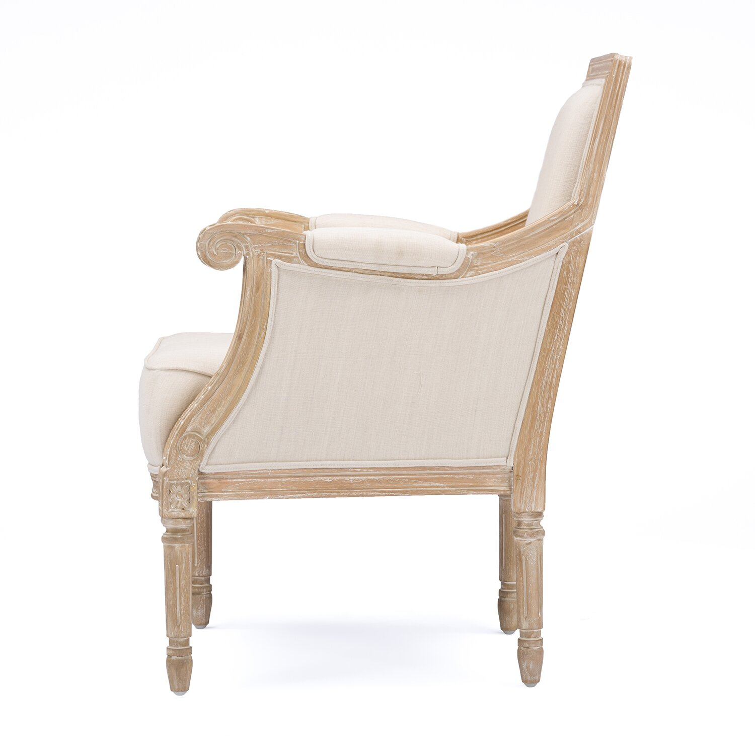 Wholesale interiors baxton studio arm chair reviews for Furniture wholesale