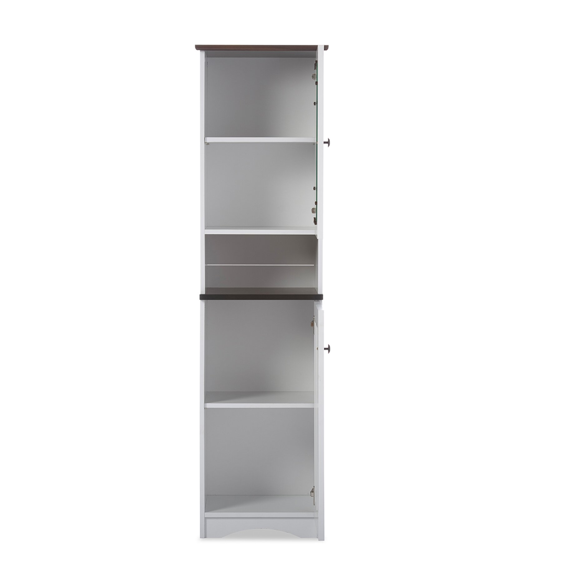Wholesale interiors baxton studio china cabinet reviews for Chinese kitchen cabinets wholesale