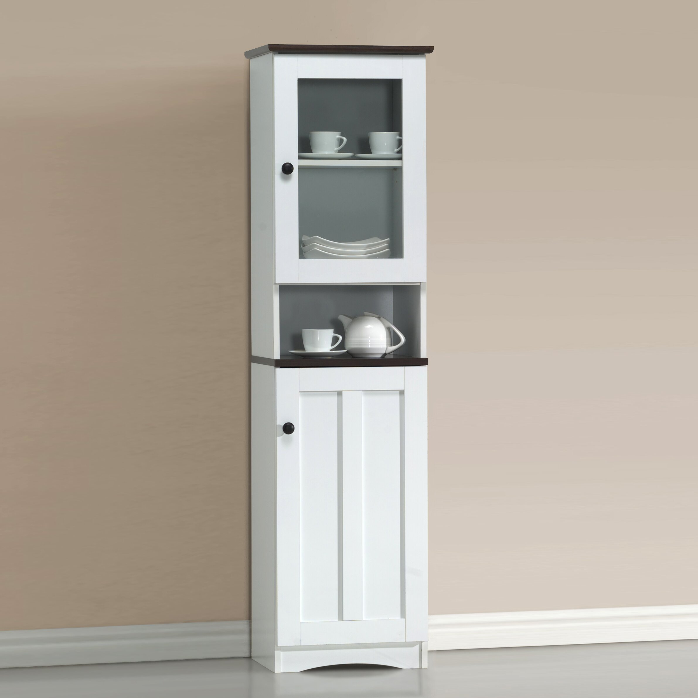 Wholesale Interiors Baxton Studio China Cabinet Amp Reviews