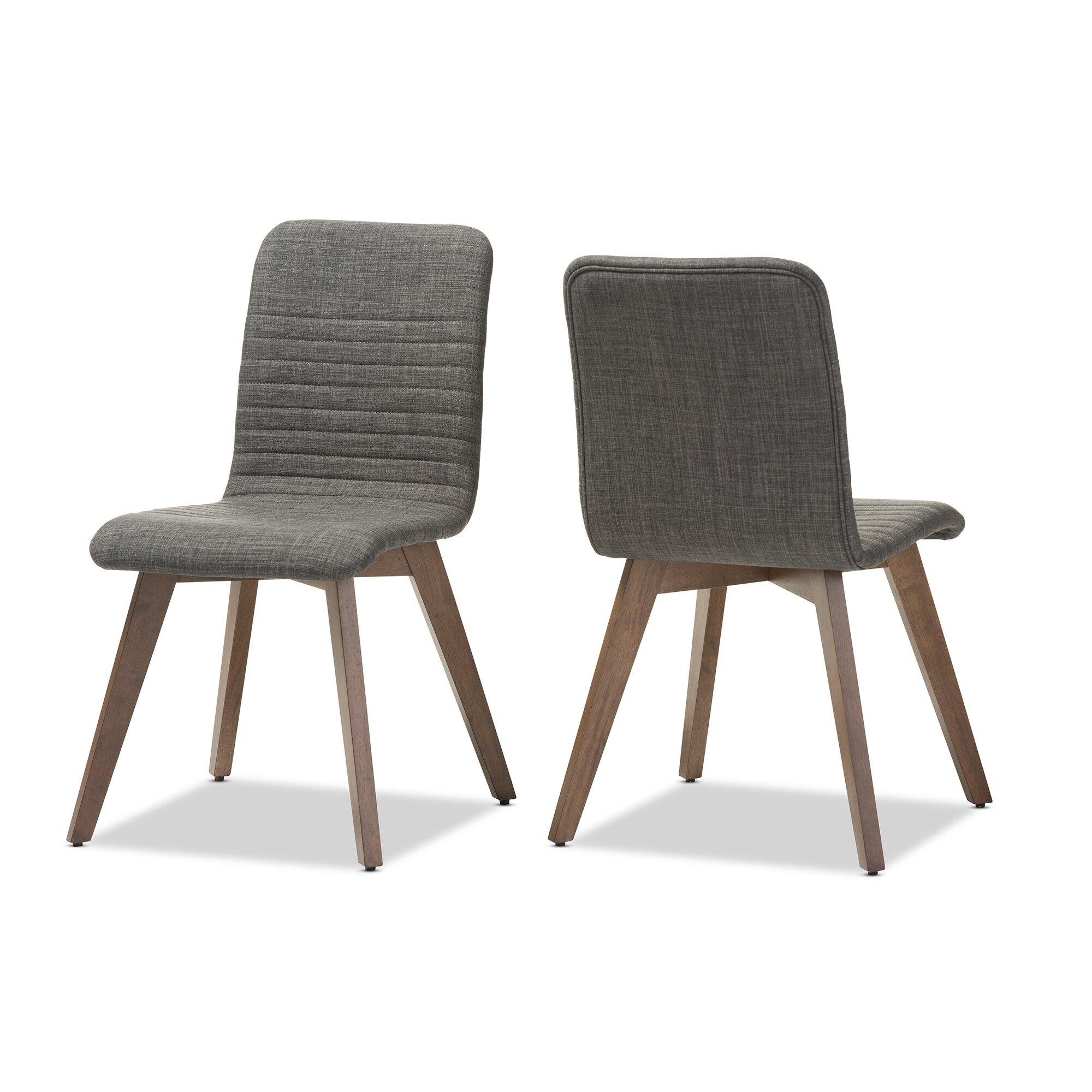 Wholesale Interiors Baxton Studio Parsons Chair & Reviews
