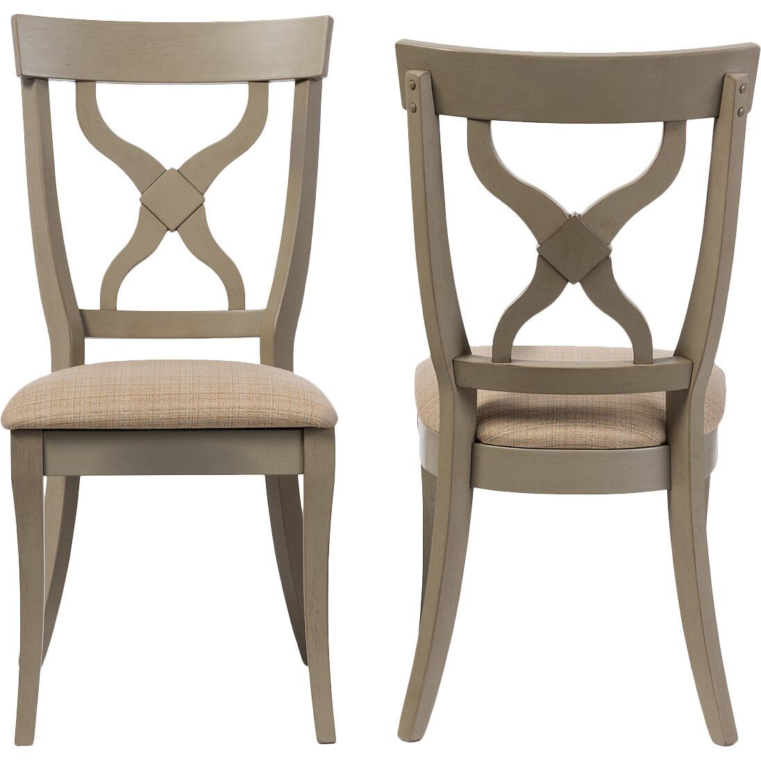 Wholesale Dining Room Chairs: Wholesale Interiors Baxton Studio Brandon Side Chair
