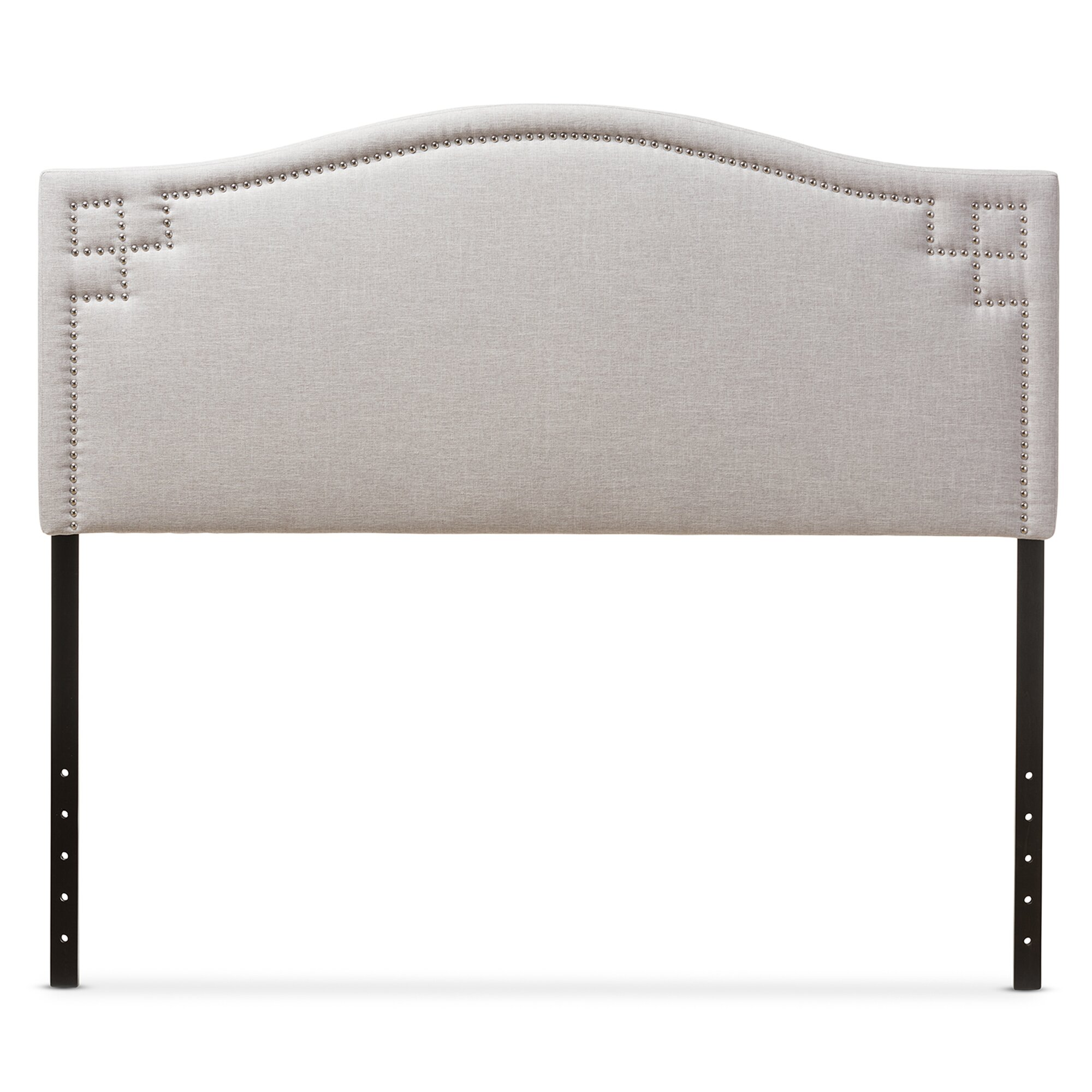 Wholesale interiors baxton studio aldo upholstered for Baxton studio