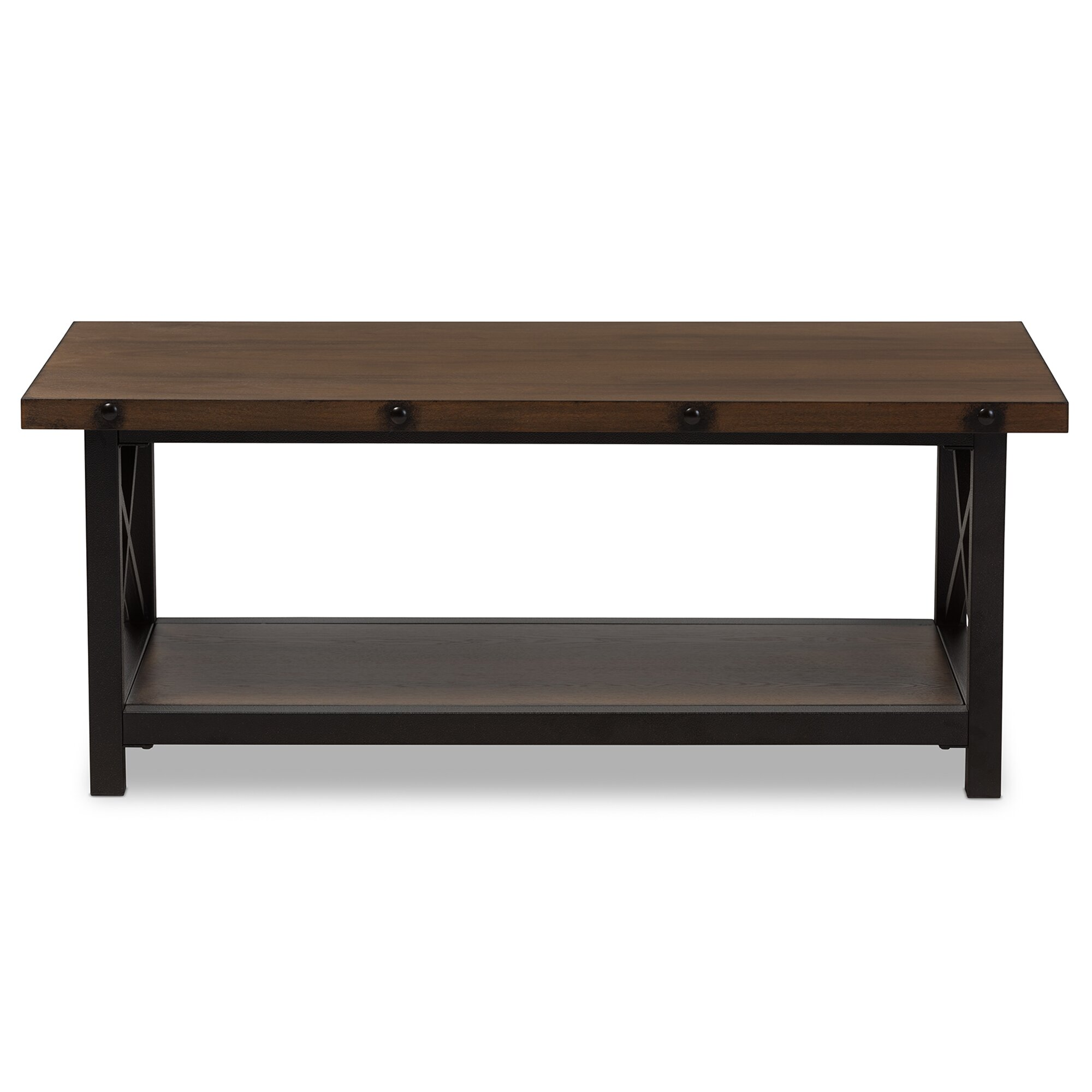 Https Www Wayfair Com Wholesale Interiors Amalea Coffee Table 1421 7195 Wf Whi7837 Html
