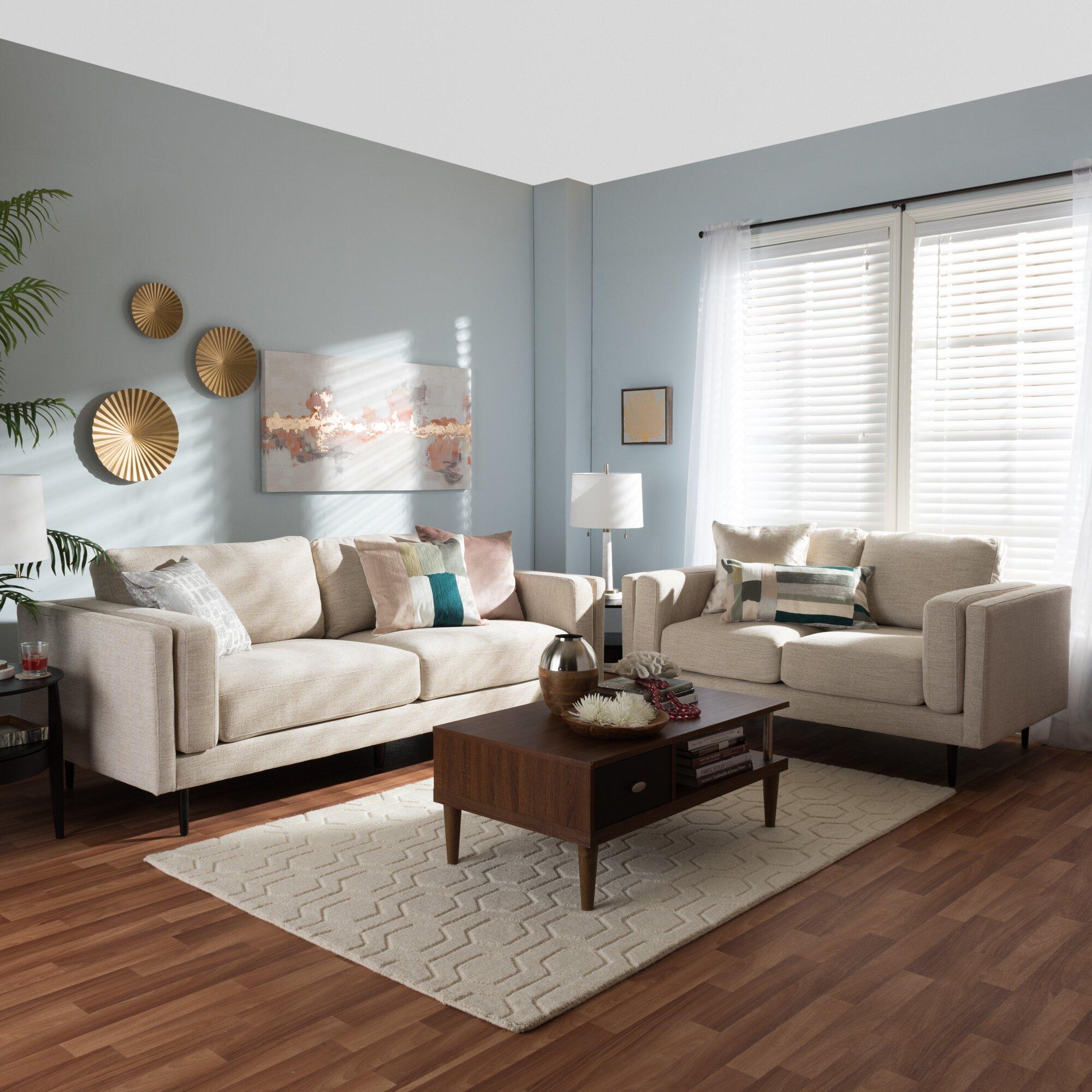 wholesale interiors baxton studio brittany retro mid