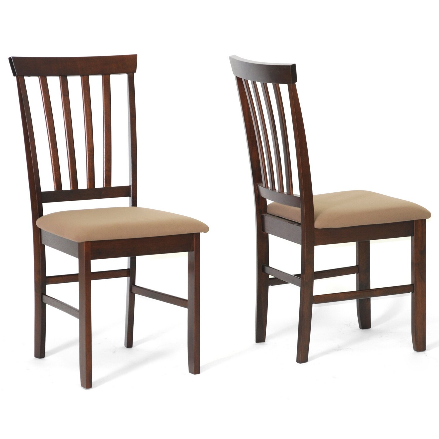 Wholesale Interiors Baxton Studio Tiffany Side Chair Set