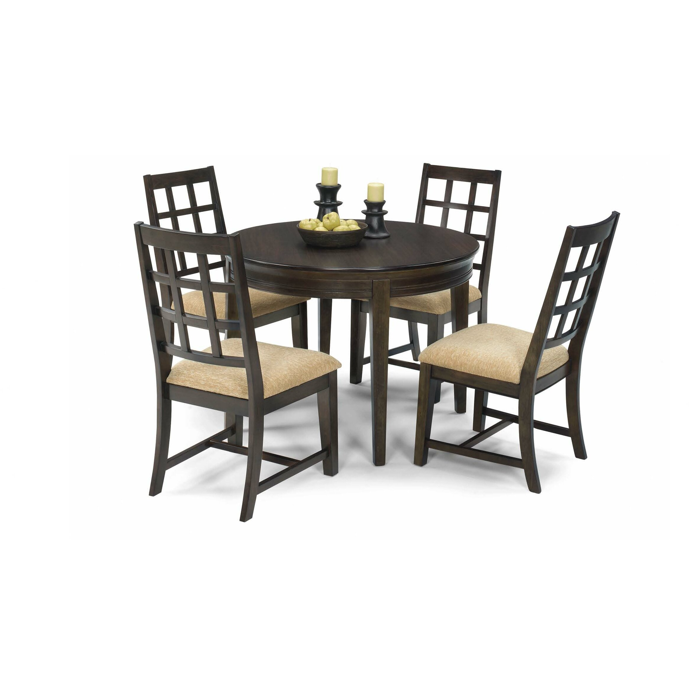 Progressive Furniture Casual Traditions Dining Table Wayfair