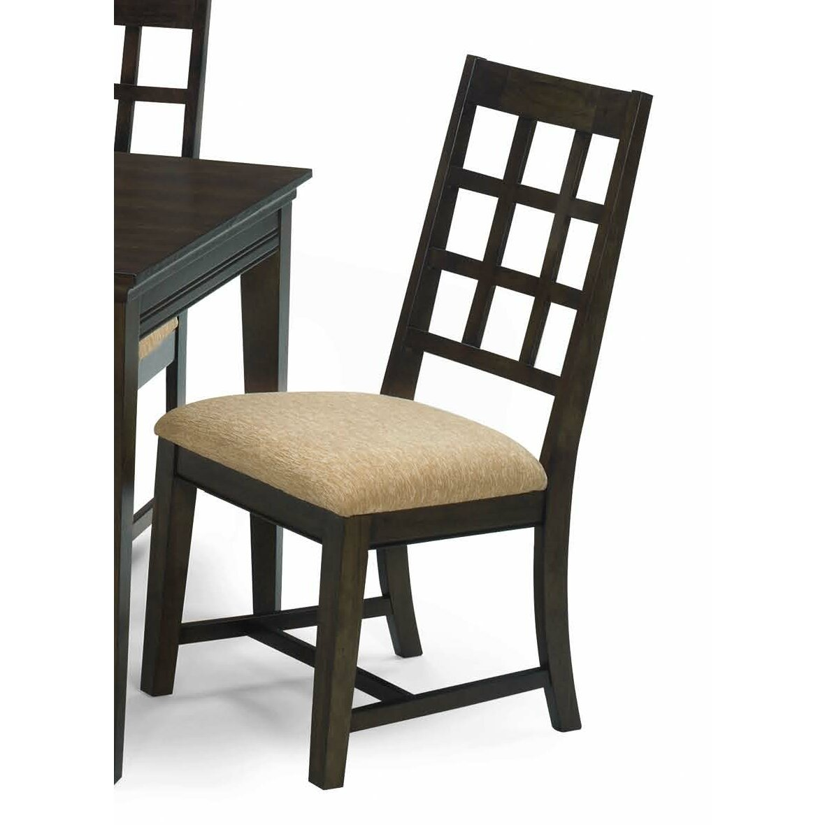 Progressive Furniture Casual Traditions 5 Piece Dining Set