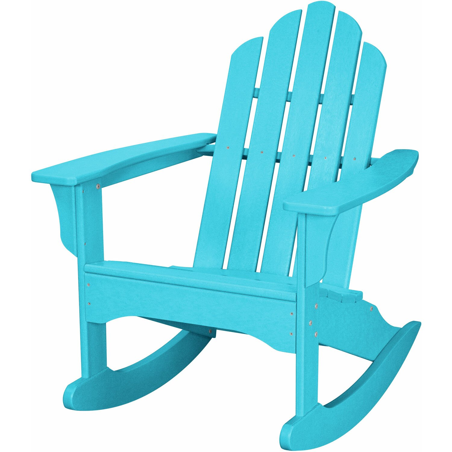 Outdoor Patio Furniture ... Plastic Adirondack Chairs Hanover SKU ...