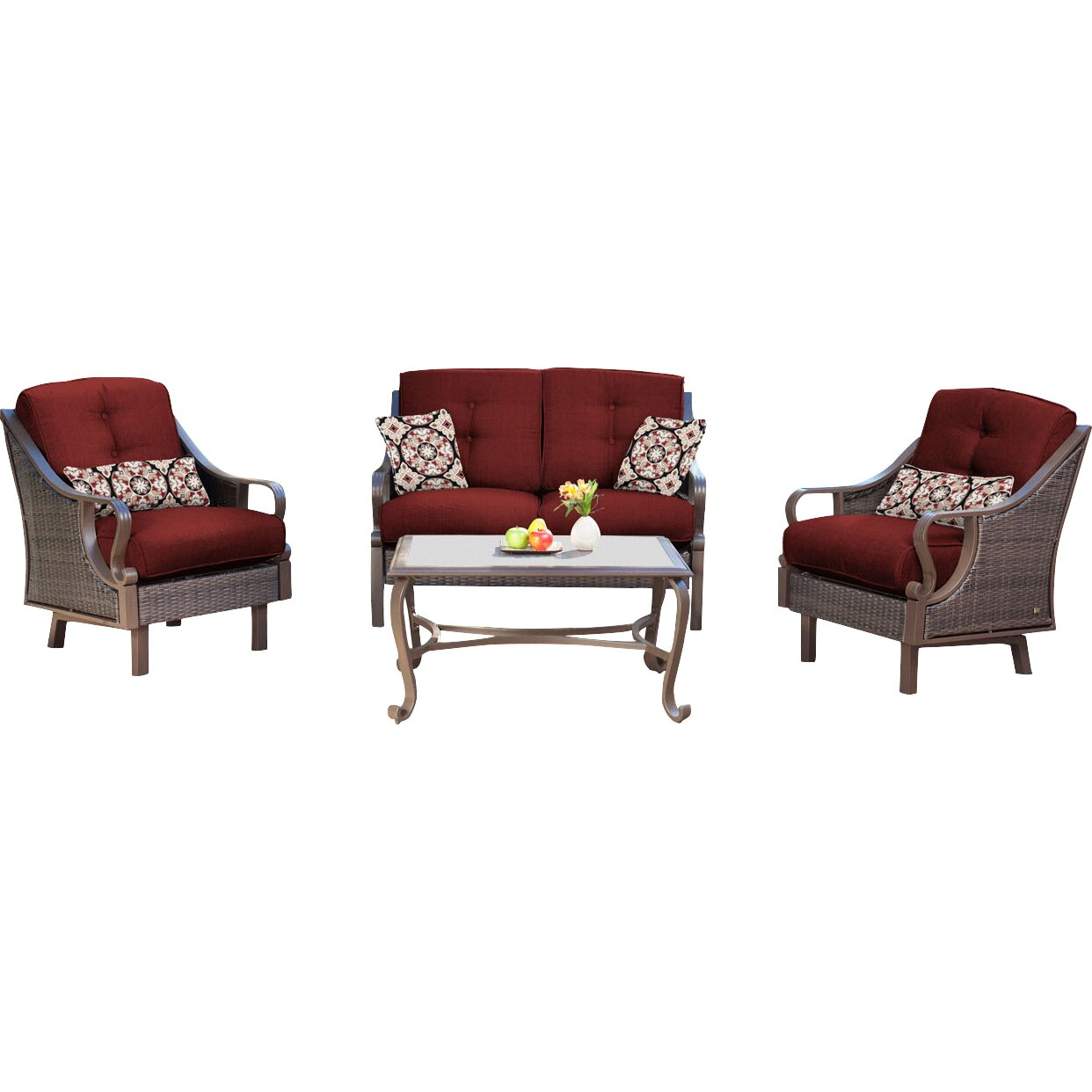 Outdoor Patio Furniture Cushions Bellevue, Outdoor, Best Home And ..
