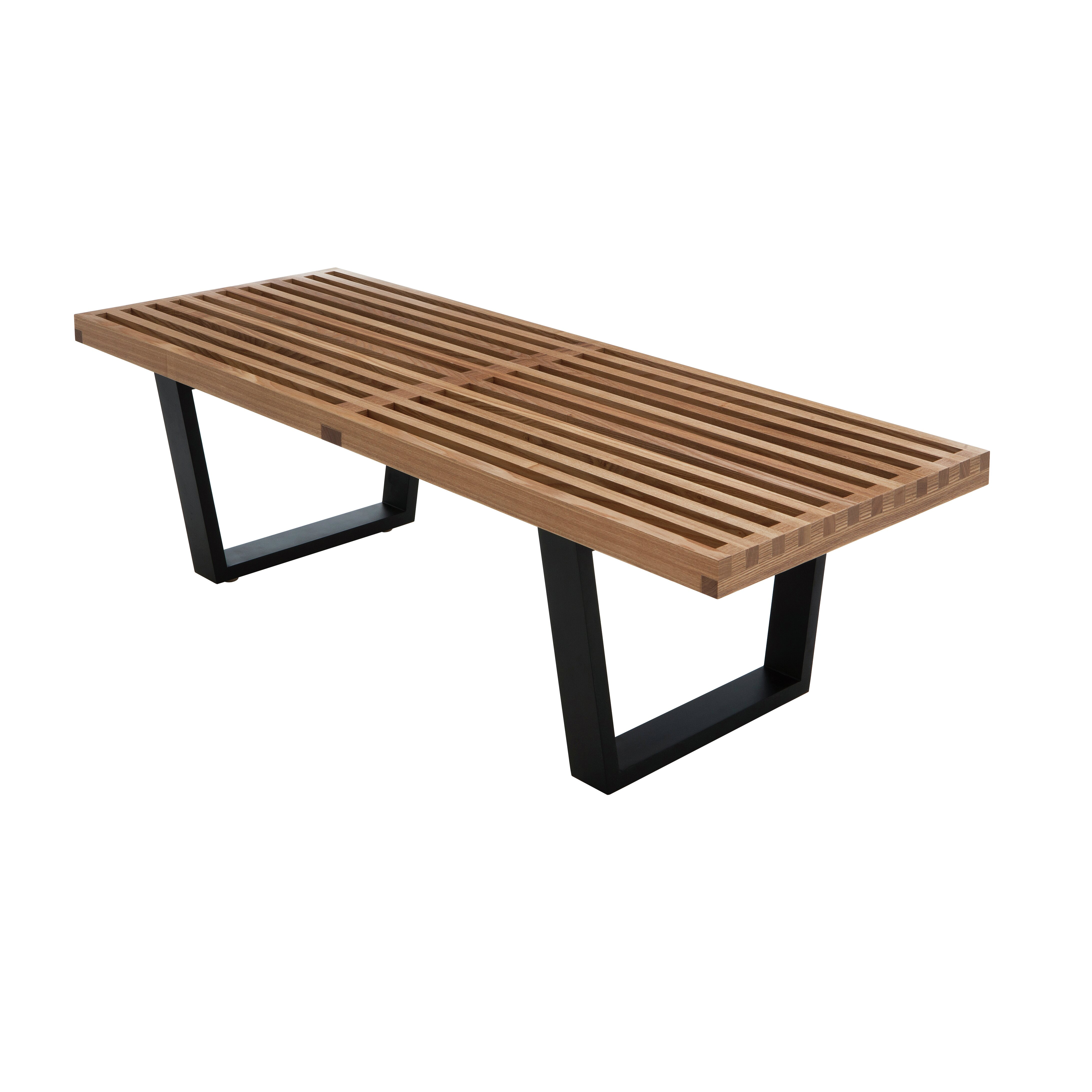 Nuevo Tao Wood Entryway Bench Reviews