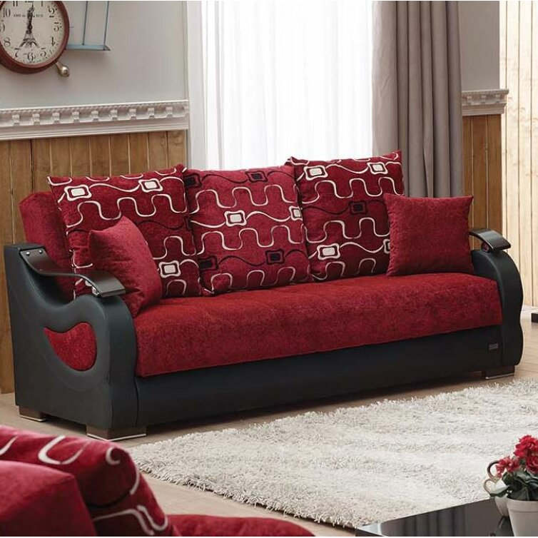 Beyan pittsburgh sleeper sofa reviews wayfair for Sectional sofas pittsburgh