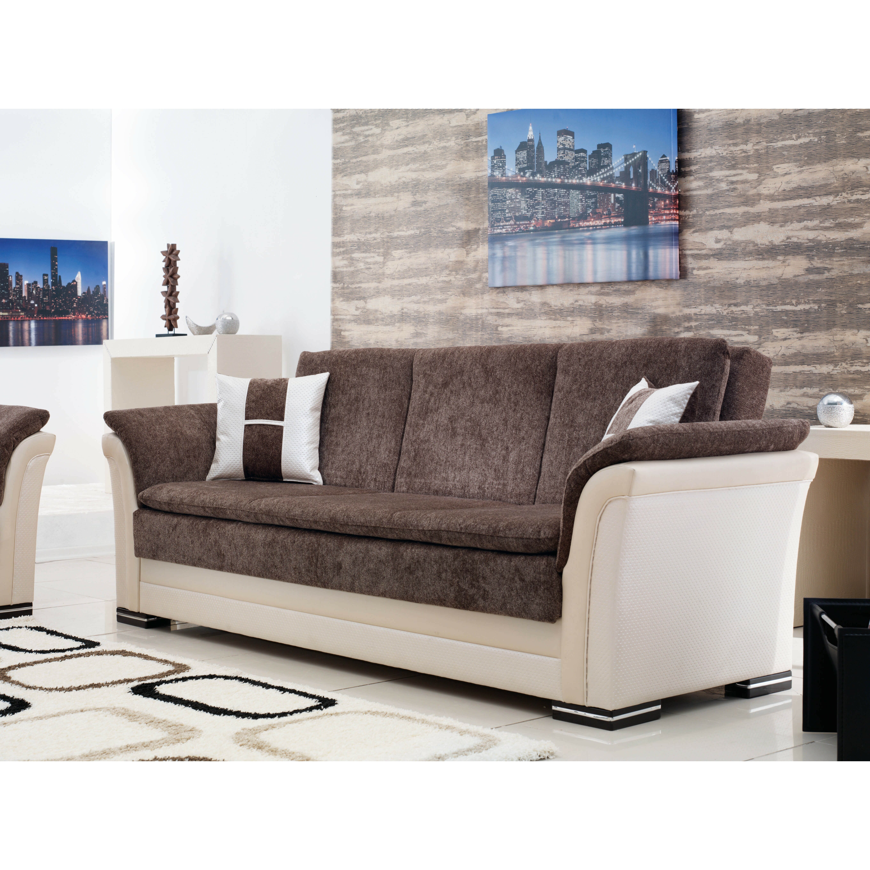 Beyan beyan deluxe sleeper sofa reviews for Sofa deluxe