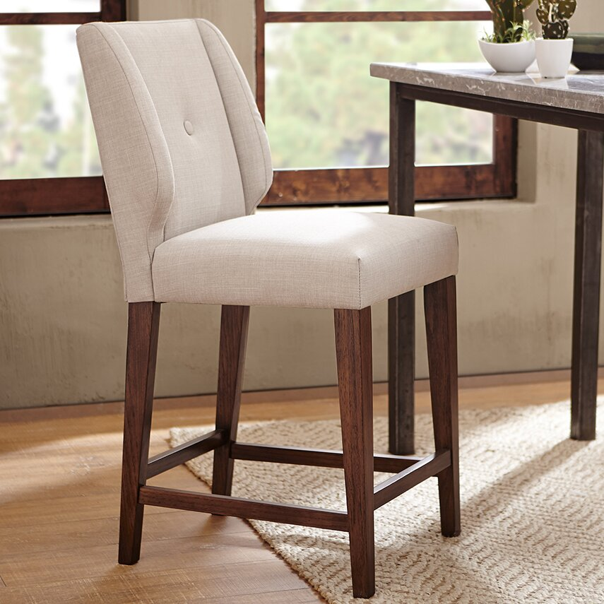 Ink Ivy Portland 26 Quot Bar Stool Amp Reviews Wayfair