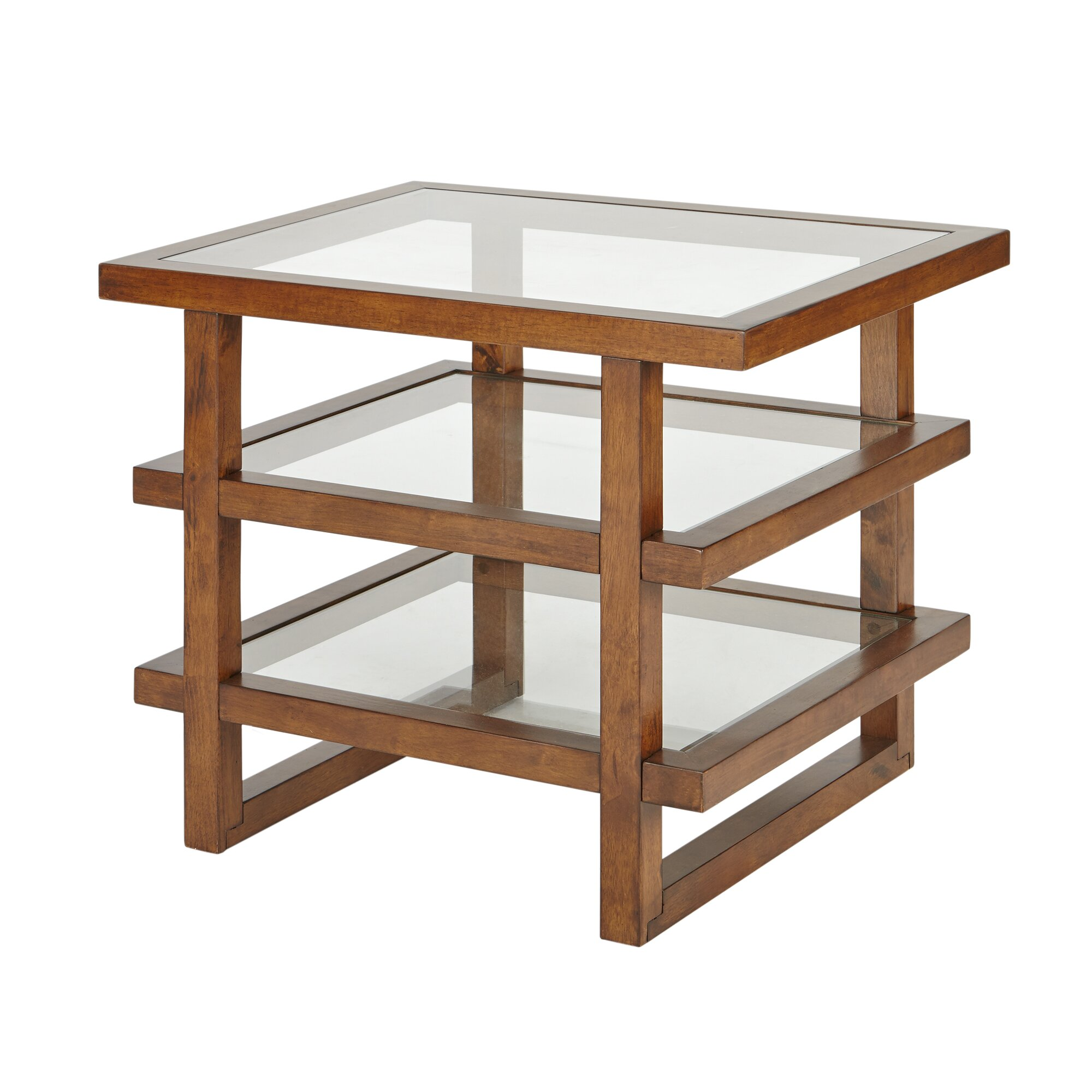 Ink Ivy Metro Coffee Table Set Reviews Wayfair