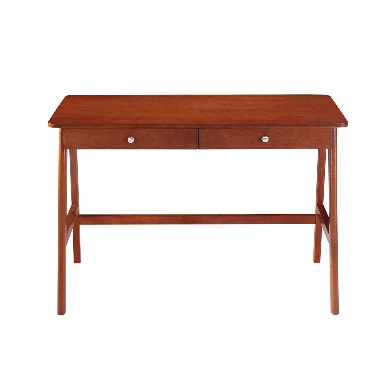 Modern Desk With Storage Modern Office Desk And Side