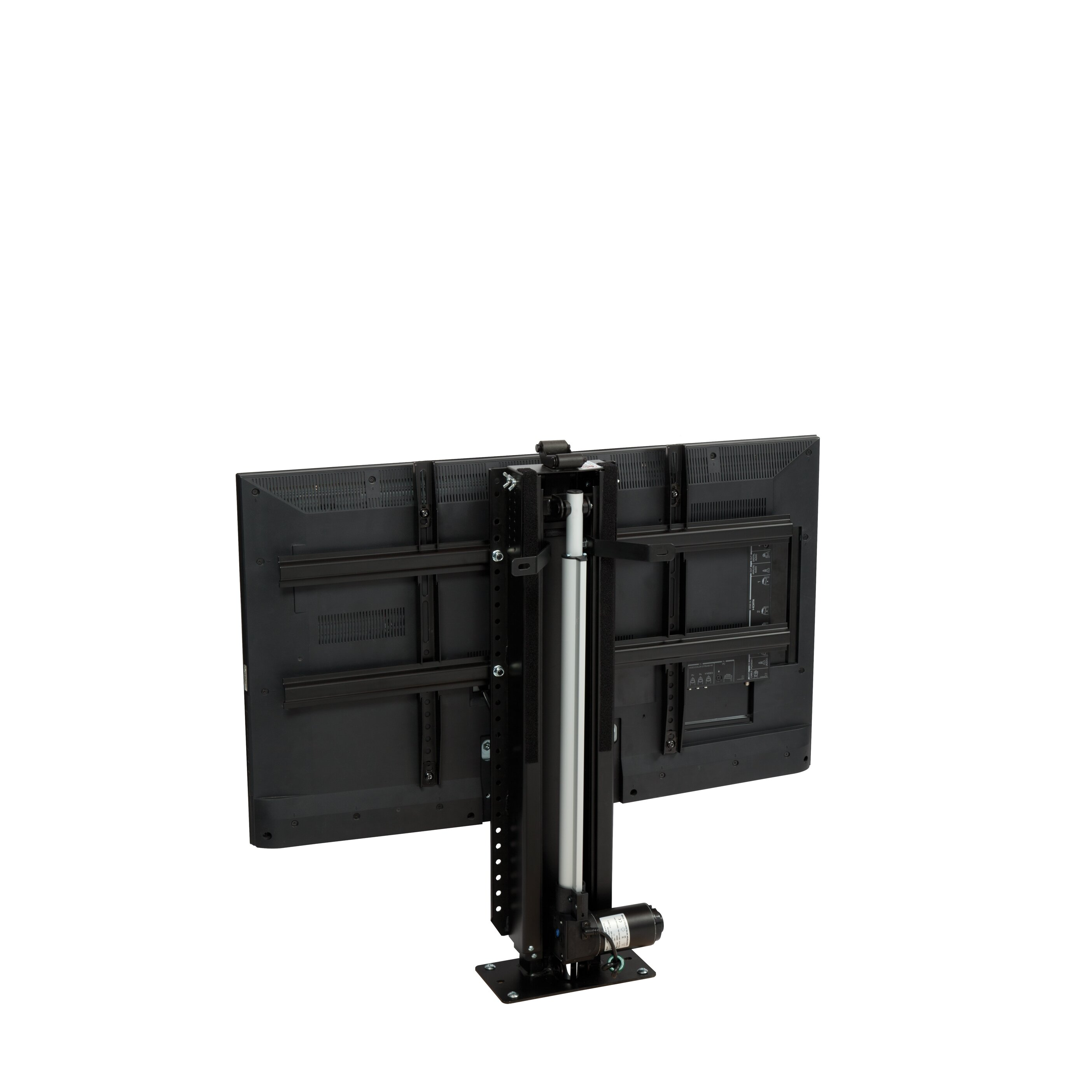 Touchstone Whisper Lift Ii Pro Motorized Floor Stand Mount