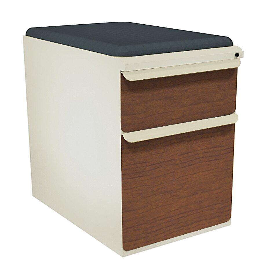 marvel office furniture zapf 2 drawer mobile pedestal file