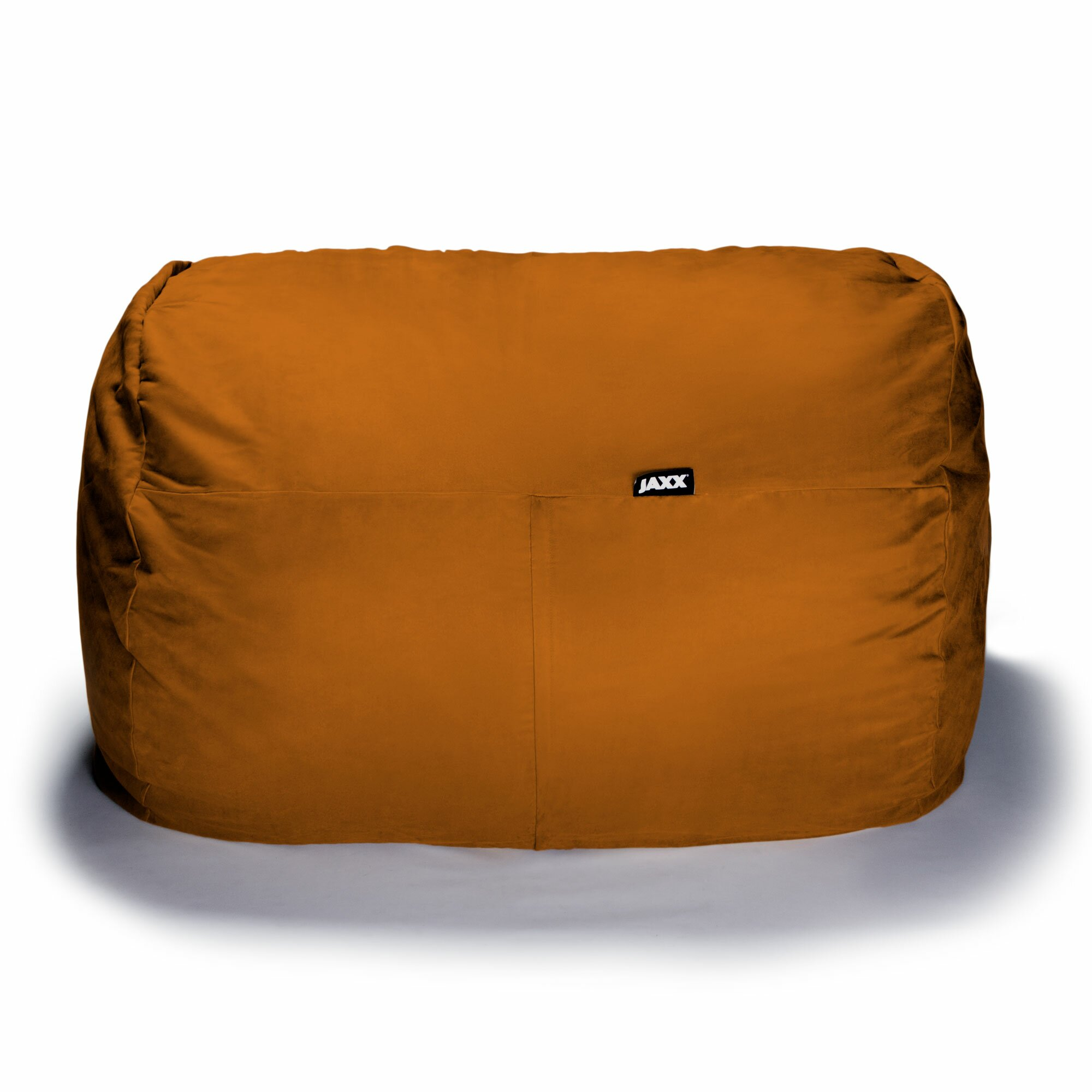 Jaxx Bean Bag Loveseat Reviews Wayfair
