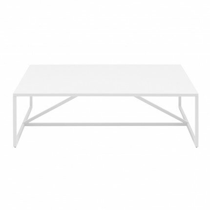 Blu Dot Strut Square Coffee Table Reviews Wayfair